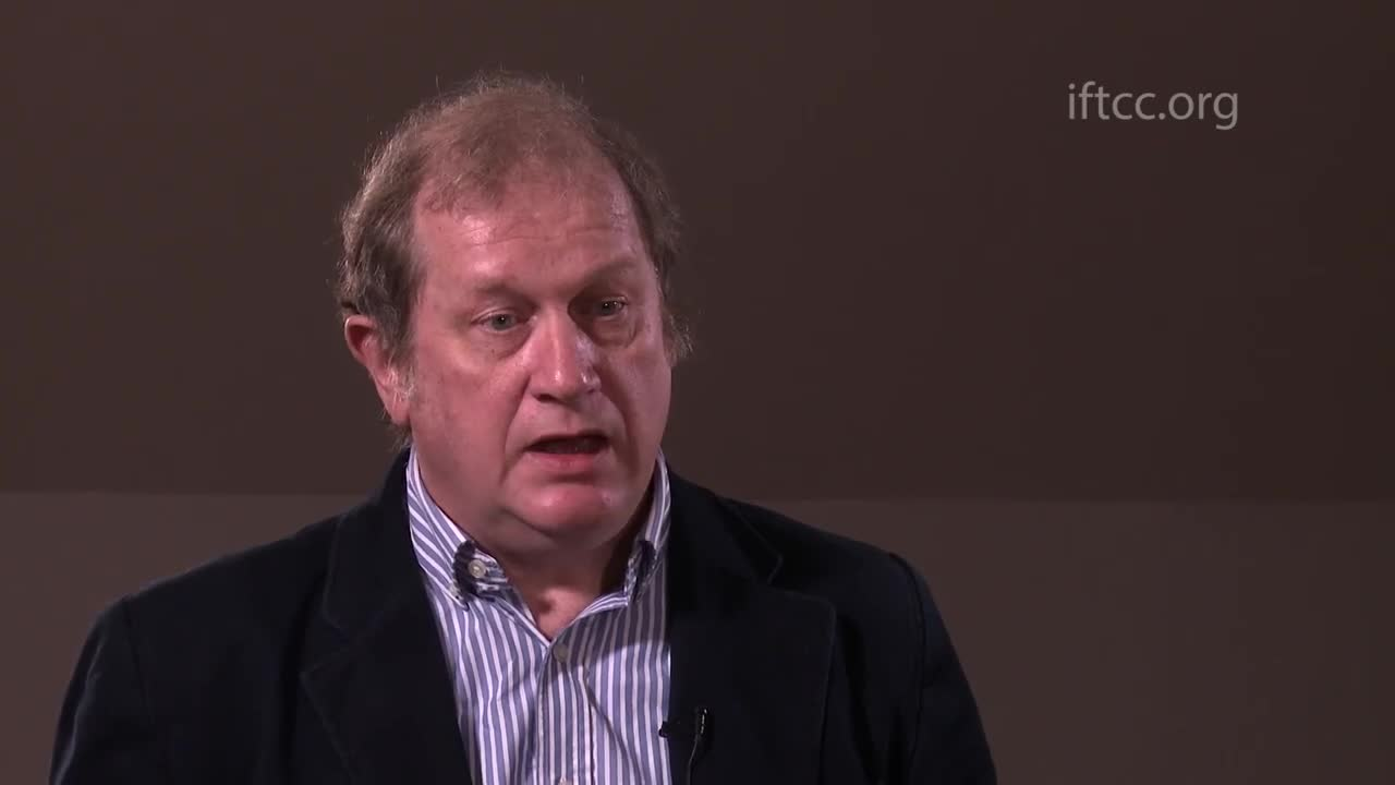 Dr (med) David Mackereth on why truth matters in medicine
