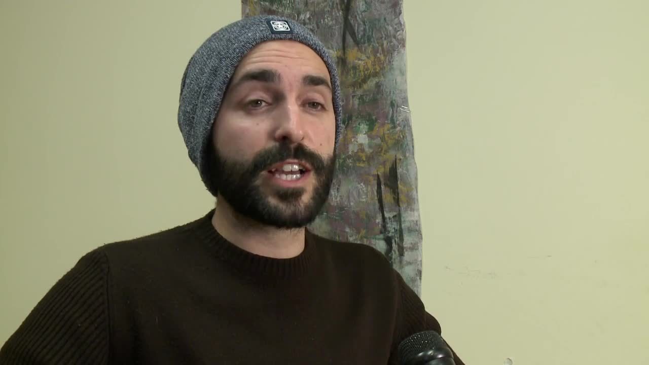 Matthew Grech shares his story towards freedom from homosexual behaviours and feelings
