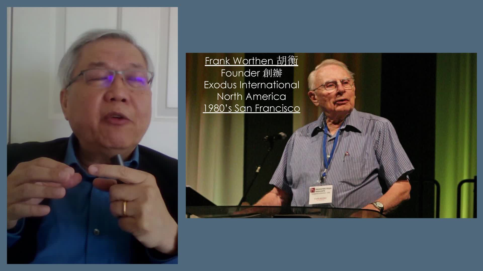 Gender as Mission: Lessons from 30 Years of Ministries in North-America and Asia - Melvin Wong